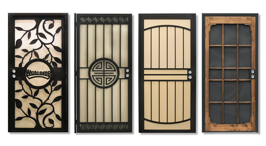 5 Ways a Security Door Can Add Value to Your House-In Melbourne Victoria 2021